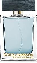 Parfums et Produits cosmétiques Dolce & Gabbana D&G The One Gentleman - Eau de Toilette