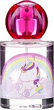 Parfums et Produits cosmétiques Air-Val International Minions Unicorns - Eau de Toilette