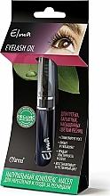 Parfums et Produits cosmétiques Huile fortifiante à l'extrait d'herbes pour cils et sourcils - Elfarma Elma