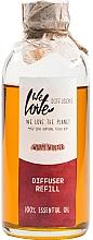 Parfums et Produits cosmétiques Recharge diffuseur de parfum - We Love The Planet Warm Winter Diffuser
