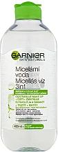 Parfums et Produits cosmétiques Eau micellaire démaquillante aux extraits naturels de plantes - Garnier Skin Naturals