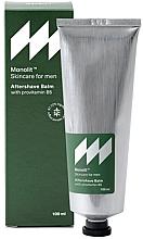 Parfums et Produits cosmétiques Baume après-rasage à la provitamine B5 - Monolit Skincare For Men Aftershave Balm With Provitamin B5