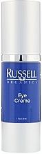 Parfums et Produits cosmétiques Crème contour des yeux à l'huile de tournesol - Russell Organics Eye Cream