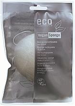 Parfums et Produits cosmétiques Éponge en konjac pour visage et corps - Eco Cosmetics Cleansing Vegan Sponge Konjac