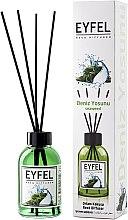 Parfums et Produits cosmétiques Bâtonnets parfumés Algues marines - Eyfel Perfume Reed Diffuser Seaweed