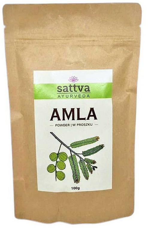 Poudre d'Amla - Sattva