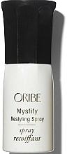 Parfums et Produits cosmétiques Spray recoiffant à l'huile d'avocat (mini) - Oribe Gold Lust Mystify Restyling Spray Travel