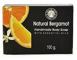 Parfums et Produits cosmétiques Savon solide à la bergamote - Song of India Soap Bergamot