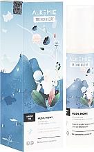Parfums et Produits cosmétiques Crème à l'huile de graines de chia pour visage - Alkemie Trend Alert Harmony Zone Hush Now Sensitive and Couperose Skin Cream