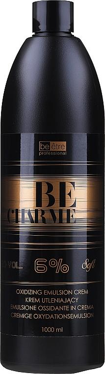 Crème oxydante 3% - Beetre Becharme Oxidizer 6%