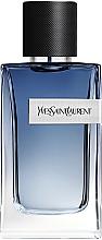 Parfums et Produits cosmétiques Yves Saint Laurent Y Live Eau de Toilette Intense - Eau de toilette