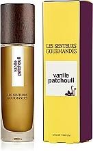 Parfums et Produits cosmétiques Les Senteurs Gourmandes Vanille Patchouli - Eau de Parfum (mini)