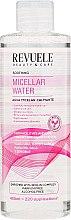 Parfums et Produits cosmétiques Eau micellaire apaisante pour les peaux sèches et sensibles - Revuele Soothing Micellar Water