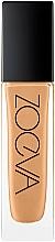Parfums et Produits cosmétiques Fond de teint - Zoeva Authentic Skin Foundation