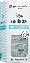 Parfums et Produits cosmétiques Émollient cuticules - Pierre Cardin Nail Spa
