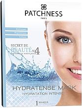 Parfums et Produits cosmétiques Masque à l'aloe vera pour visage - Patchness Hydratense Mask
