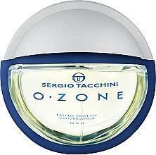 Parfums et Produits cosmétiques Sergio Tacchini O-Zone Man - Eau de Toilette
