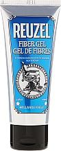 Parfums et Produits cosmétiques Gel coiffant - Reuzel Fiber Gel