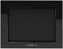 Parfums et Produits cosmétiques Palette magnétique vide pour maquillage - Nabla Liberty Twelve Customizable Palette