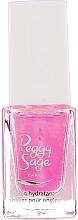 Parfums et Produits cosmétiques Soin hydratant bi-phasé pour ongles - Peggy Sage Shake-Up Moisturizing Nail Treatment