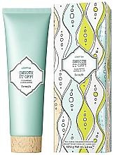 Parfums et Produits cosmétiques Gel exfoliant au beurre de jojoba pour visage - Benefit Smooth It Off!
