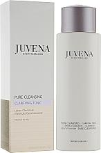 Parfums et Produits cosmétiques Lotion tonique clarifiante - Juvena Pure Cleansing Clarifying Tonic