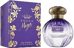 Parfums et Produits cosmétiques Tocca Maya - Eau de Parfum