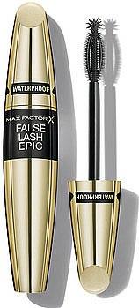 Mascara waterproof - Max Factor False Lash Epic Waterproof Mascara