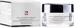 Parfums et Produits cosmétiques Crème à l'extrait d'orchidée et acide hyaluronique pour visage - APIS Professional Home terApis Secret Youth Cream