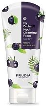 Parfums et Produits cosmétiques Mousse nettoyante aux baies d'açaï pour visage - Frudia My Orchard Mochi Foam