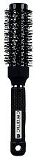 Parfums et Produits cosmétiques Brosse brushing, 498741, 35 mm - Inter-Vion Black Label Ceramic