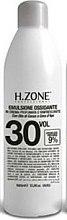 Parfums et Produits cosmétiques Émulsion oxydante 9% - H.Zone Oxydant