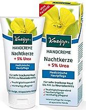 Parfums et Produits cosmétiques Crème à l'onagre et 5% d'urée pour mains - Kneipp
