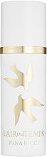 Parfums et Produits cosmétiques Nina Ricci LAir du Temps Travel Edition - Eau de Toilette