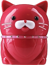 Parfums et Produits cosmétiques Baume à lèvres Cute Cat, Pastèque - Martinelia Lip Balm Watermelon