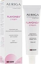 Parfums et Produits cosmétiques Soin anti-relâchement cutané pour visage et corps - Auriga Flavonex Skin Ageing And Elasticity