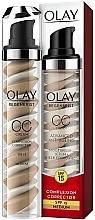 Parfums et Produits cosmétiques CC crème pour visage - Olay Regenerist CC Cream SPF 15