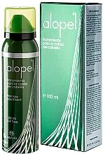 Parfums et Produits cosmétiques Mousse à l'extrait de thé vert pour cheveux - Catalysis Alopel Anti-Hair Loss Foam