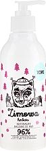 Parfums et Produits cosmétiques Baume naturel pour mains - Yope Zimowa Herbata Natural Hand Balm