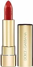 Parfums et Produits cosmétiques Rouge à lèvres - Dolce & Gabbana Classic Cream Lipstick