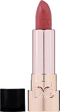 Parfums et Produits cosmétiques Rouge à lèvres satiné (recharge) - Dolce & Gabbana The Only One Lipstick