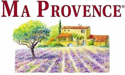 Savon de Marseille parfumé à la fleur de cassis - Ma Provence Marseille Soap — Photo N2