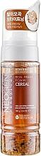 Parfums et Produits cosmétiques Mousse avec céréales pour visage - Neogen Dermalogy Real Fresh Foam Cereal