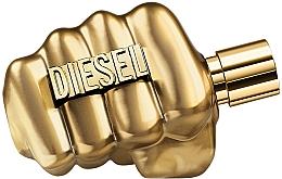 Parfums et Produits cosmétiques Diesel Spirit Of The Brave Intense - Eau de Parfum