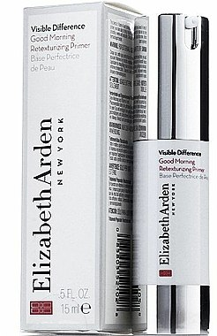 Base perfectrice de peau - Elizabeth Arden Visible Difference Good Morning — Photo N1
