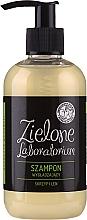 Parfums et Produits cosmétiques Shampooing à l'extrait de prêle des champs et de lin - Zielone Laboratorium