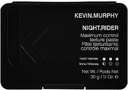 Parfums et Produits cosmétiques Pâte coiffante, fixation forte - Kevin.Murphy Night.Rider Matte Texture Paste Firm Hold