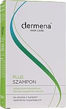Parfums et Produits cosmétiques Shampooing à l'acide lactique - Dermena Hair Care Shampoo