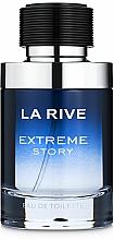 Parfums et Produits cosmétiques La Rive Extreme Story - Eau de Toilette