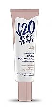 Parfums et Produits cosmétiques Base de maquillage matifiante - Under Twenty Anti! Acne Base